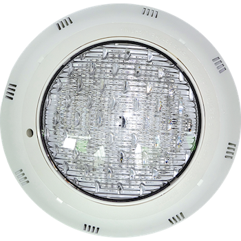 Foco superficie led blanco 15w ttmled for Focos led superficie