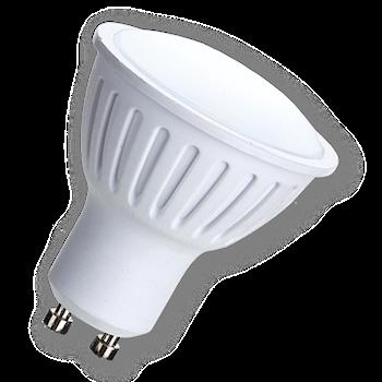 Lámpara Dicroica 5W GU10